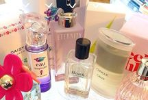 Perfume power / Love these scents ...