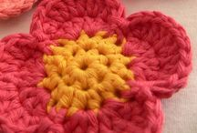 CROCHET TUTORIALS & PATTERNS / by CARTER_AND_BROWN