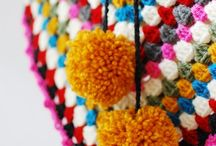 CROCHET CLOTHING / by CARTER_AND_BROWN