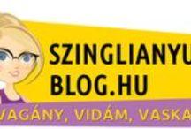 Szinglianyublog.hu / www.szinglianyublog.hu  Vagány, Vidám, VasKata Egy vagány, vidám szingli anyuka, aki nem riad meg az új kihívásoktól