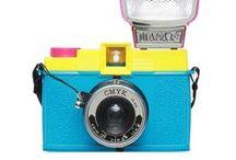 Fotografie / Alles von Photo Booth bis Fotoapparat.