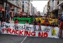 FRACKING / All about fracking.