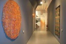 """TRAME / """"TRAME: le forme del rame tra arte contemporanea, design, tecnologia e architettura"""": una mostra al Palazzo della Triennale, dal 16 settembre al 9 novembre 2014."""