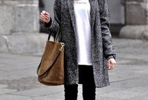 OUTFITS: fall/winter