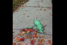 Street Art / wow!