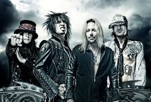 Heavy Metal Events / Metal Shows and Events