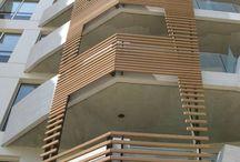 C / Case, Palazzi, Architetture.