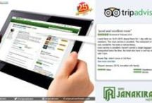 TripAdvisor Reviews / Cutsomer Reviews
