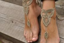 Pretty Little Lace Things! / Pretty, girly, and lacey