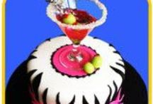 Cakes for Her / Girly Cakes