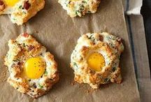 Breakfast Ideas !!