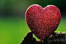 Love Makes The World Go Round !!