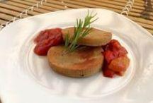 Veg ma con gusto! :) / Ricette vegan o vegetariane super buone
