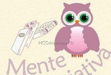 Mente Hipercriativa / Meu blog: http://hipercriativa.blogspot.com.br/