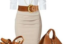 Cute outfits - This goes with that