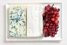 Cheese Fest / Great cheeses and cheese recipes