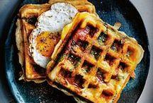 Breakfast Time / Great breakfast recipes