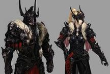 Aion Armor Pack