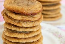 Food--Cookies and Bars / Recipes