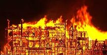 The Great Fire of London / Remembering the Great Fire of London.