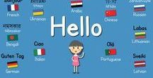 English as an Additional Language / Our expertly created EAL resources are the perfect means by which to develop the language skills of EAL pupils. Targeting numeracy, literacy and other key subjects, our resources support learning development and language acquisition via visual reinforcement.