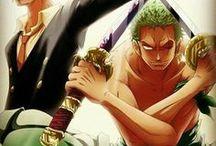 One Piece :: Mugiwara / Mugiwara! Straw Hat Pirates, the group that makes miracles happen! ( ´ ▽ ` )ノ