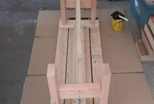 DIY Woodworking / DIY woodworking projects and ideas for furniture, sheds, home decor. How to build.