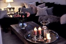 Home ideas / by Allison