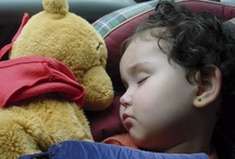 Y duerme como un niño...