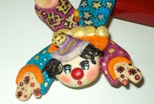 rossuklv's creations / Here you can see my salt dough creations... :)