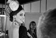 Flamenco / by Cristina Benzi Sanchez