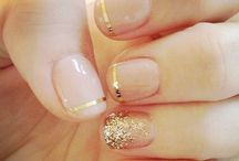 Your nails don't want to be left out!!!!!