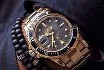 Watches / On the Wrist
