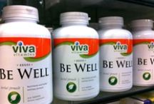 Favorite Products / Favorite Viva Vitamins Products