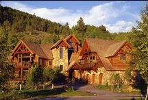 Mountain Home Living in Crested Butte / Mountain Home Living in Crested Butte and surrounding areas.