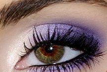 makeup / by Loren Secretts