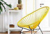 Sièges • Chairs / sièges cultes, sièges design, confortables, vintages