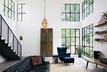 Home  •  Interiors design / #deco interieure, #inspiration déco, #interior design,  #style, #lifestyle #home