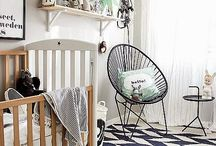 Kids' rooms / Inspiring spaces for little people.