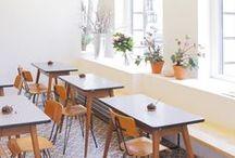 Restos • Cafés • Stores • Hotels | Retails / # Lieux d'inspiration / #places to discover #A découvrir Restos | Cafés | Stores | Hotels | Retails