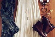 Outfits con onda / by Ivana Micaela Ramundo