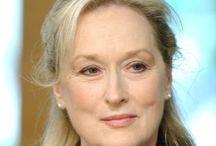 Meryl the Queen / Meryl Streep