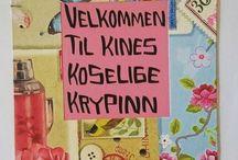 ReDesign / ReDesign av www.hjertehjort.no