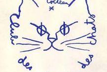 cat / cats cats cats