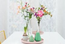 Amazing Ideas: Spring is Sprung! / Easy and attractive ideas for the Spring and Easter season!