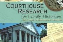 Court records for genealogy research / family history and genealogy research