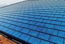 Alternative Green Energy / Solar Wind Water Power 12volt LED
