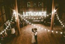 Wedding Decor / Inspiration for your wedding decor