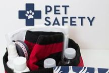 Pet Safety Tips / DOGIPOT knows your pets are important and loved members of your family, as as such, you're always looking for ways to keep them safe from harm. Check out this collection of tips to help keep your furry family member safe from harm!