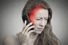 ElectroMagnetic Radiation / Radiation from devices such as wi-fi routers, Microwaves, Cell Phones, Cellular towers, Transformers, Power Lines, Wireless gaming controllers EMR.